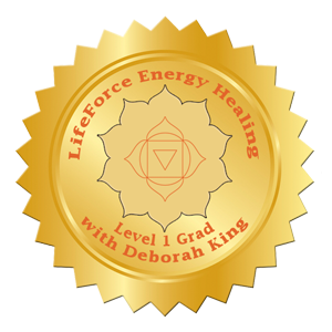 Lifeforce Energy Healing